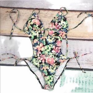 Aliana Swim Suit, Size Medium